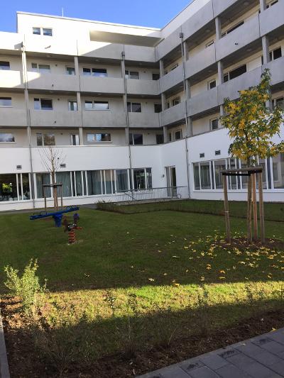 _5. Innenhof Neubau Maybachstr.