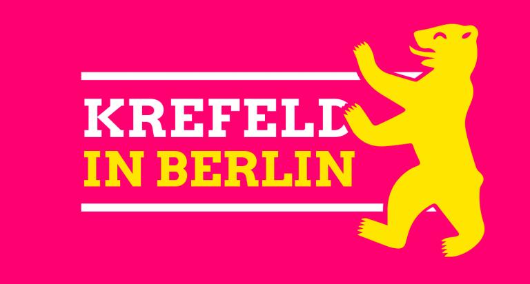 Krefeld in Berlin